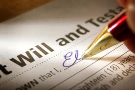 Eric B. Foust can write your will and make sure your family is taken care of properly after your death.